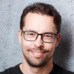Markus Vollmert - luna-park GmbH - Wir machen Websites erfolgreich - Köln