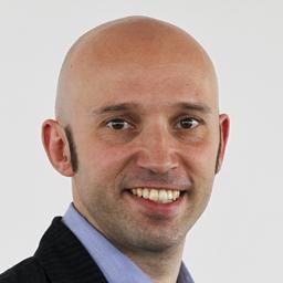 Wilfried Eckl-Dorna - manager magazin - Hamburg