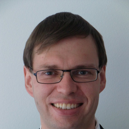 Dr. Stephan Ott - Zentrum Bayern Familie & Soziales - München