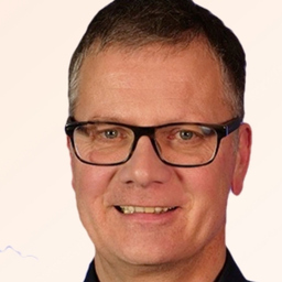 Andreas Kücker - Zukunft.Coburg.Digital GmbH - Coburg