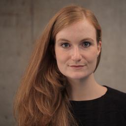 Alexandra Bode - Wunderman Nordic - Kopenhagen