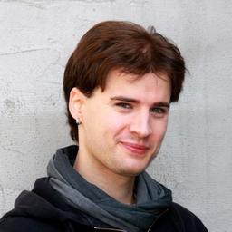 Michael P. Jung - Terreon - Hainstadt