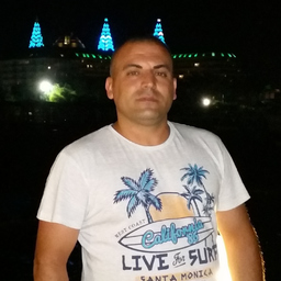 Gafari Acioglu's profile picture