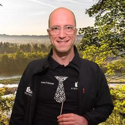 Michael Frimmel's profile picture