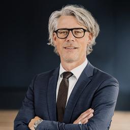 Dirk Tangemann - Cassini Consulting AG - Hamburg