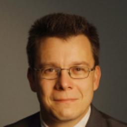Prof. Dr. Sören Hirsch's profile picture