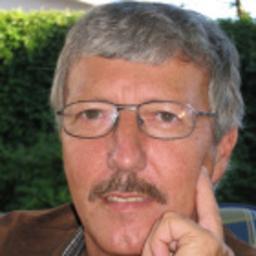 Franz Bareiner's profile picture