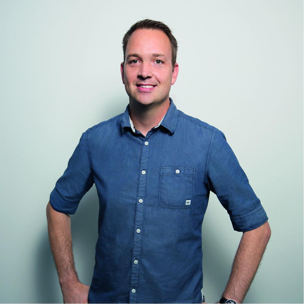Marcus Banitz's profile picture