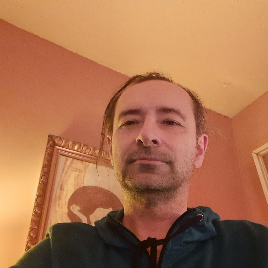 Alexander Ganz's profile picture