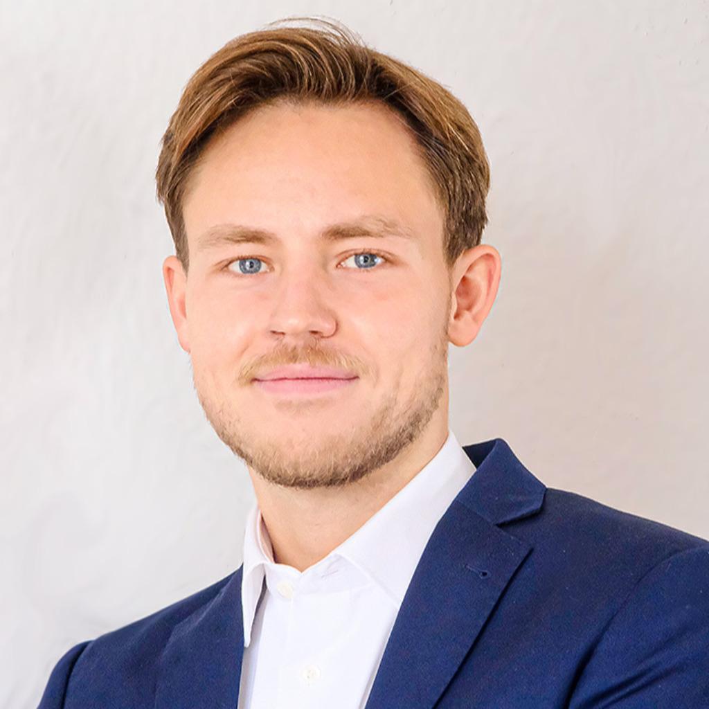 Eric Oberbeck's profile picture