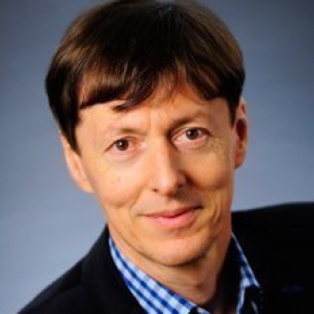 Wolf Neumann - Softwareentwickler Laborsoftware - MELOS