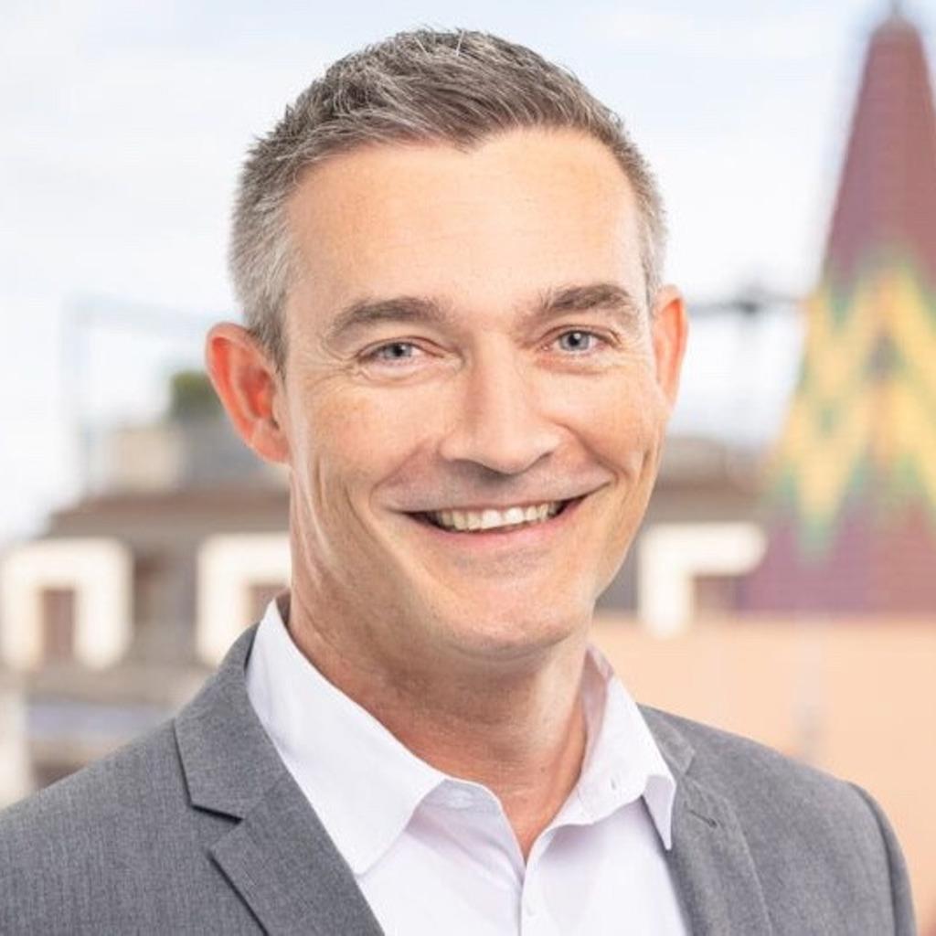 Markus Graf