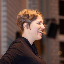 Lucy Kayes - communikayes - Kunden gewinnen mit allen Sinnen - Bonn