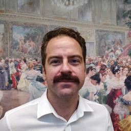 Markus Burkert's profile picture