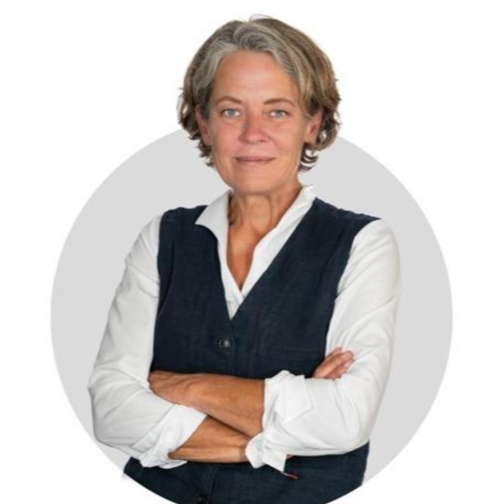 Katja Schulz - Regional Sales Manager Rhein Main und