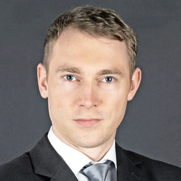 Daniel Charles Bossenz - foundersons - Berlin