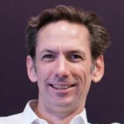 Jörg Zentgraf - ilum:e informatik AG - Frankfurt
