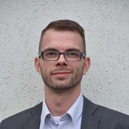 Christian Felde - Porta M?bel Handels GmbH & Co. KG - Jena Isserstedt