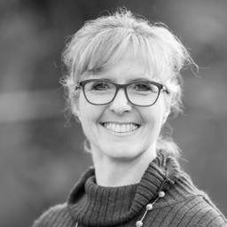 Véronique Langer - Hand aufs Herz: Wie sicher fühlen Sie sich in einer Fremdsprache? - Côte d'Azur / Mouans-Sartoux