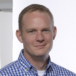 Aaron Bush's profile picture