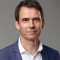Jürg Monstein - Monstein & Partner KG - Zürich