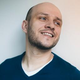 Dmitriy Ilenser's profile picture
