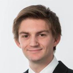Alexander Tomancok - Senacor Technologies AG - Wien