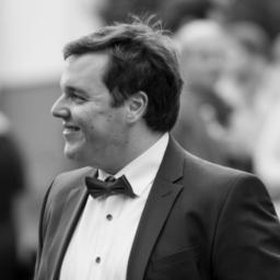 Jens Köhler - arvato SCM - Bertelsmann SE & Co. KGaA - Harsewinkel