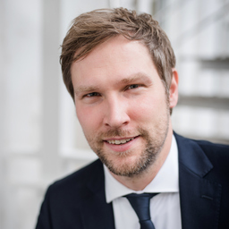 Nils Strähuber - ZEIT Verlagsgruppe - Hamburg