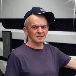 Bernd Gunter Treffkorn