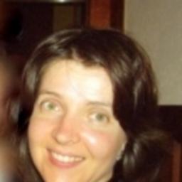 Luciana Cristea