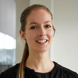 Felicitas Petters - Apleona HSG AS GmbH - Alpensektor - München