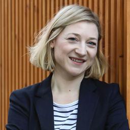 Isabelle Epplé