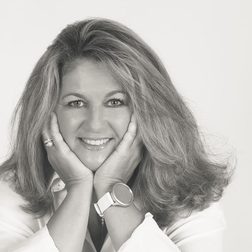 Steffi Fritze - Geschäftsleitung, Verkaufsleitung NA
