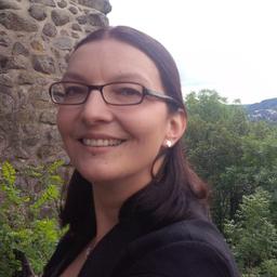 Anne-Karen Beck - Bioeconomy - Halle (Saale)
