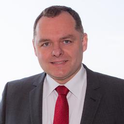 Thomas Sprau - Süddeutsche Unternehmensberatung Ltd. – Kostenmanagement im Mittelstand - Stuttgart