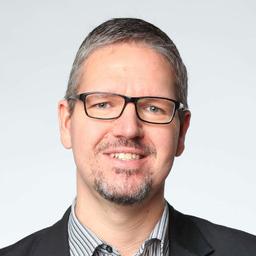 Alexander Ilg - msc solutions GmbH - Augsburg