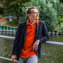 Holger Langer - Coach für Unternehmen und Menschen in Zeiten der Veränderung - Stadtilm