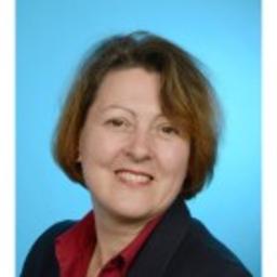 Ulrike Dörwaldt's profile picture