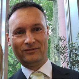 Enrico Reimus's profile picture