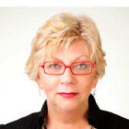 Margitta Heinecke