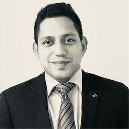 Dipl.-Ing. Utsav Vikram Dutta's profile picture