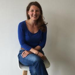 Claudia Schabler - Eckes - Granini - Nieder-Olm