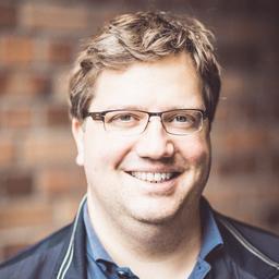 Tobias Krippendorff