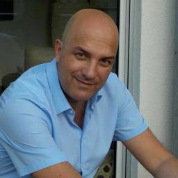 Fabrizio Rosa