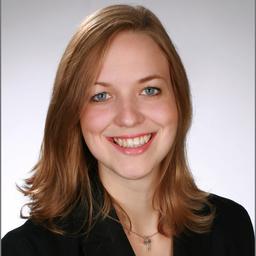 Friederike Bachmann's profile picture