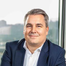 Daniel Geiger - Schmolz + Bickenbach - Luzern