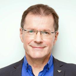 Klaus Siedenhans - SPEAKUS GmbH - Altdorf