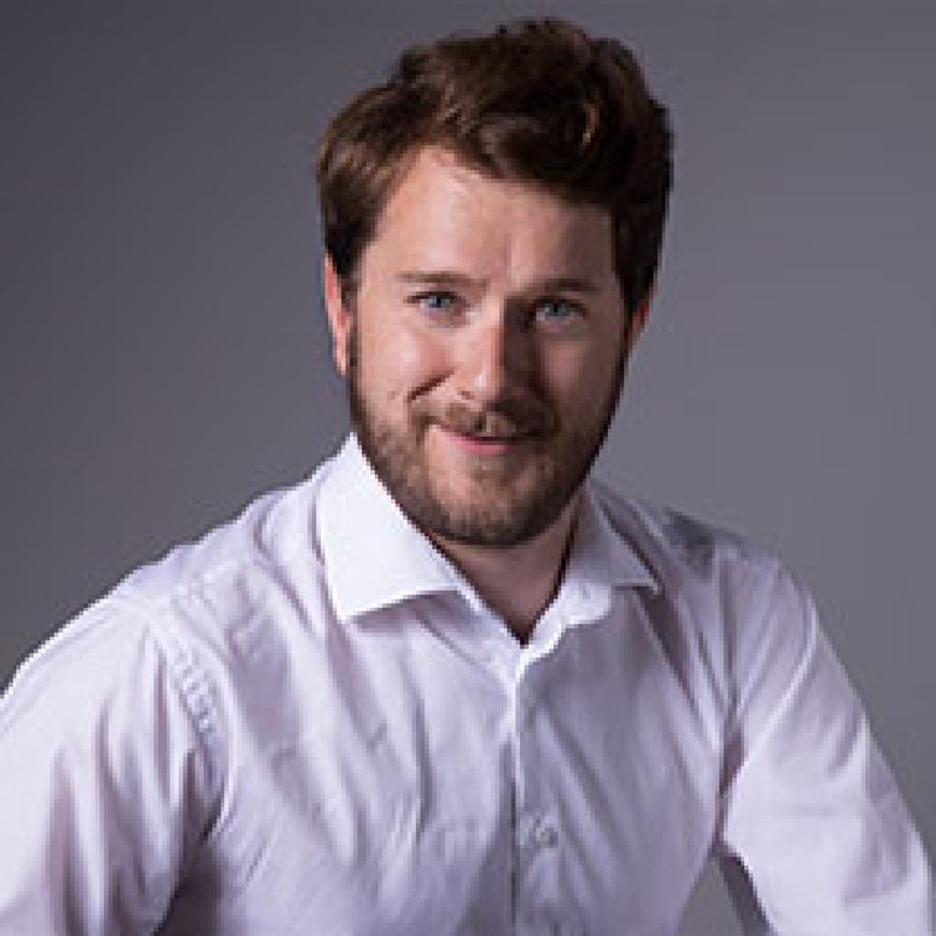 Stefan Fröhlich's profile picture