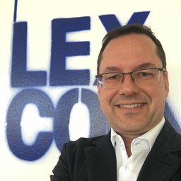 Lars Beaujean - LexCom Informationssysteme GmbH - München